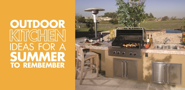 Outdoor Kitchen Ideas | Mr. Appliance Blog on kitchen colors, kitchen tables, kitchen cabinets, kitchen refrigerator, kitchen islands, kitchen lights, kitchen amenities, kitchen design, kitchen ranges, kitchen decor, kitchen sinks, kitchen items, kitchen faucets, kitchen pots and pans, kitchen countertops, kitchen collection, kitchen organizers, kitchen antiques, kitchen pantry, kitchen plumbing fixtures,